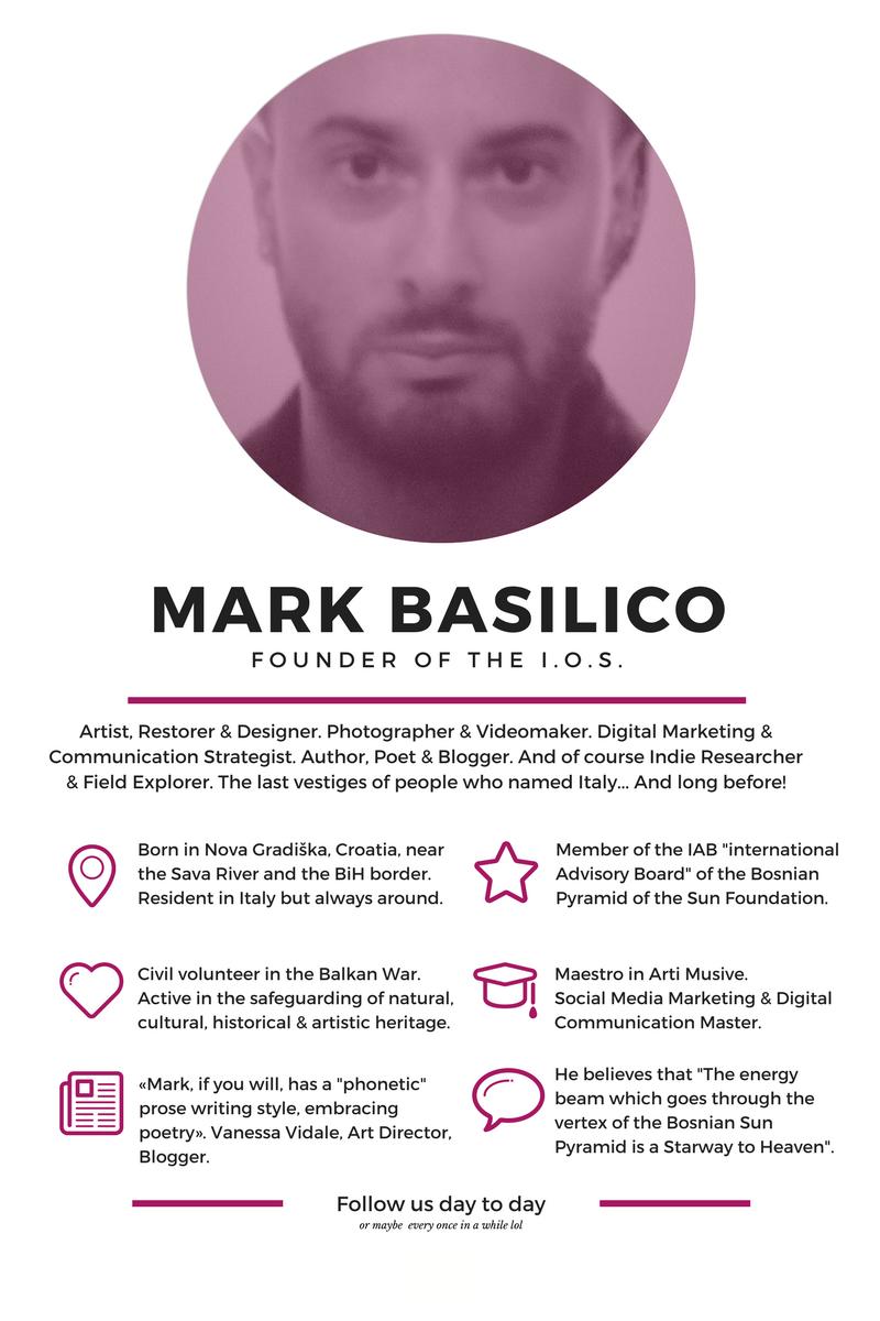 mark basilico biography