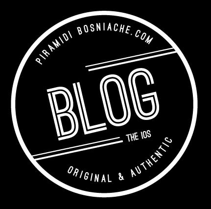 retro insignia blog